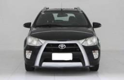 Título do anúncio: Toyota Etios Cross 1.5