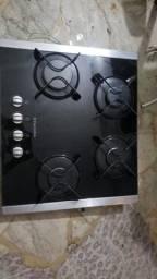 Cooktop 4 bocas Eletrolux