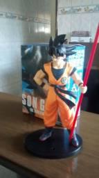 Boneco Colecionavel Goku