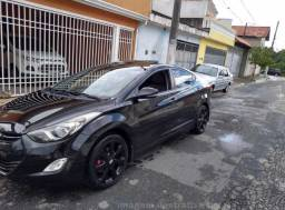 Hyundai Elantra 1.8 16v Gls Aut. 4p