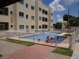 Título do anúncio: Apartamento com 3 dormitórios à venda, 65 m² por R$ 179.990,00 - Centro - Eusébio/CE