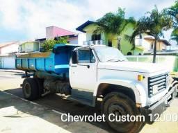 Título do anúncio: Chevrolet Custom D12000