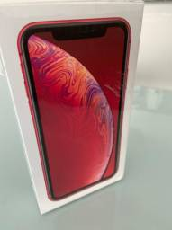 IPhone XR 128Gb - Apple - Novo - Garantia 1 Ano