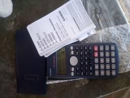 Calculadora Cássio original semi nova