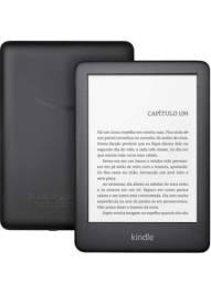 Kindle 10° geração 8gb (com nota fiscal)