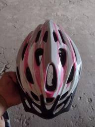 Título do anúncio: Vendo ou troco capacete