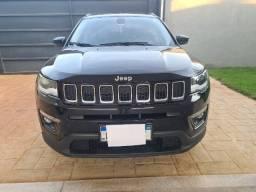 Jeep Compass Longitude Automatico 2017/2018