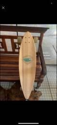 Skate longboard section 9