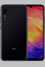 Redmi Note 7 64gb Xiaomi (Sem marcas de uso)