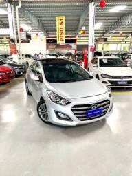 Título do anúncio: Hyundai I30 1.8 automático com Teto solar