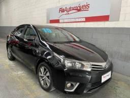 Toyota Corolla XEI Automático - Completo - Financiamos sem entrada e Score baixo