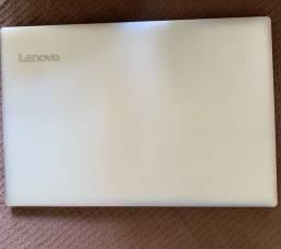 Título do anúncio: notebook lenovo 8GB RAM 1TB HD