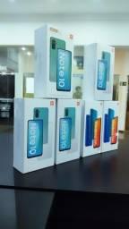 Xiaomi NOVOS aparti de $750 avista!