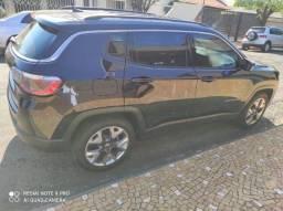 Jeep Compass Limited Flex 2017