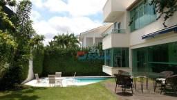 Sobrado com 5 dormitórios à venda, 557 m² por R$ 2.200.000,00 - Lagoa - Porto Velho/RO