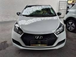 Título do anúncio: Hyundai Hb20 1.0 Unique 12V Flex Manual 2019