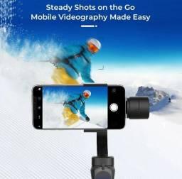 H4 3 eixos para celular