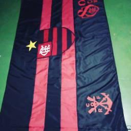 Título do anúncio: Bandeira Flamengo Octa