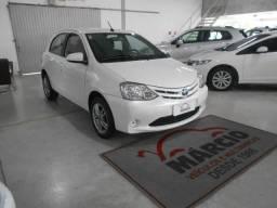 Toyota Etios HB X 1.3 16V