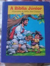 Título do anúncio: Bíblia infantil