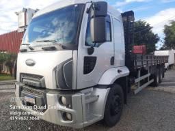 Cargo 2429 carroceria