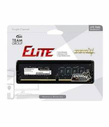 Kit Memória Ram DDR4 2x8gb TeamGroup Elite 2666mhz Novas