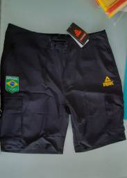 Short seleção brasileira Peak