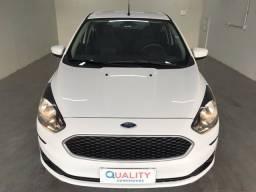 Título do anúncio:  Ford KA SE 1.0 Hatch 4P 2019/2020 - Excelente estado de conservação