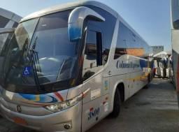 Ônibus Marcopolo Paradiso 1050 G7 2010