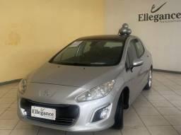 Título do anúncio: Peugeot 308  Allure 2.0 16v (Flex)