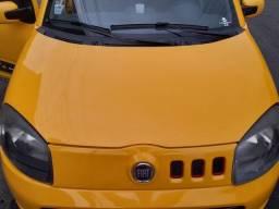 Título do anúncio: Fiat Uno Sporting 1.4 2012