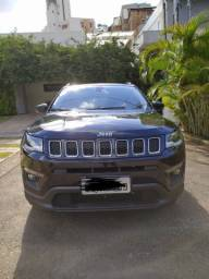 Jeep Compass - Oportunidade