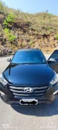 Título do anúncio: Hyundai Creta 2.0 Sport Garantia de Fábrica até final de 2024 e Revisado.