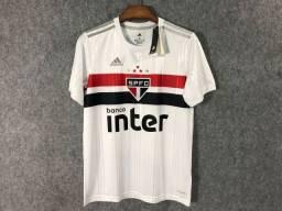 Camisa São Paulo 20/21 Tailandesa