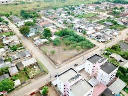 Terreno à venda, 2700 m² por R$ 900.000,00 - Flodoaldo Pontes Pinto - Porto Velho/RO