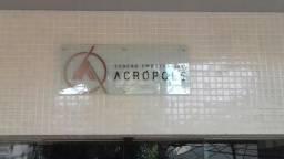 Salas Acrópole Empresarial, 30m² a 46m², banheiro, aceita financiamento - Doutor Imovies
