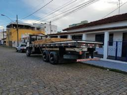 Ford cargo truck - 2000