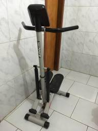 Bicicleta Elíptica Stepper