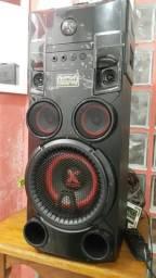 Mini system lg xboom 1000rms