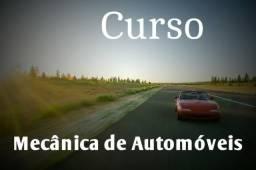 Curso Mecânico de Automóvel
