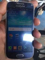Smartphone celular S4 mini barato Samsung pra hoje