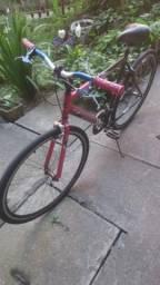 Vendo minha bike ou troco