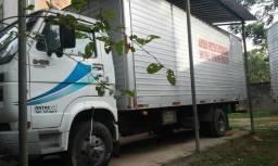 Amorim transportes Rio de janeiro