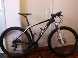 Mountain Bike Caloi Elite 30 - Usada