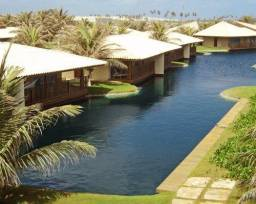 Semana em Fortaleza no Dom Pedro Laguna Beach Villas & Golf Resort