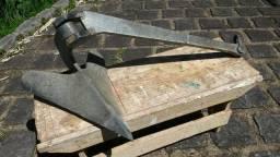 Âncora CQR (arado) 25 Kg de aço galvanizado