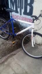 Bicicletas toda boa