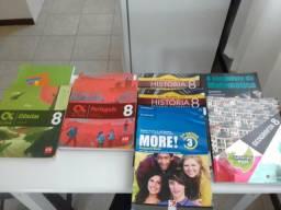 Livros Sagrada Familia 2018
