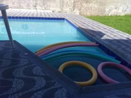 Alugo ou Vendo Bela Casa em Mosqueiro c/ piscina
