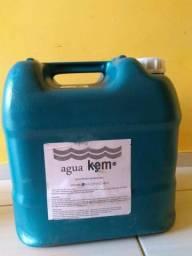 Desodorizante Químico para Banheiro - 2018